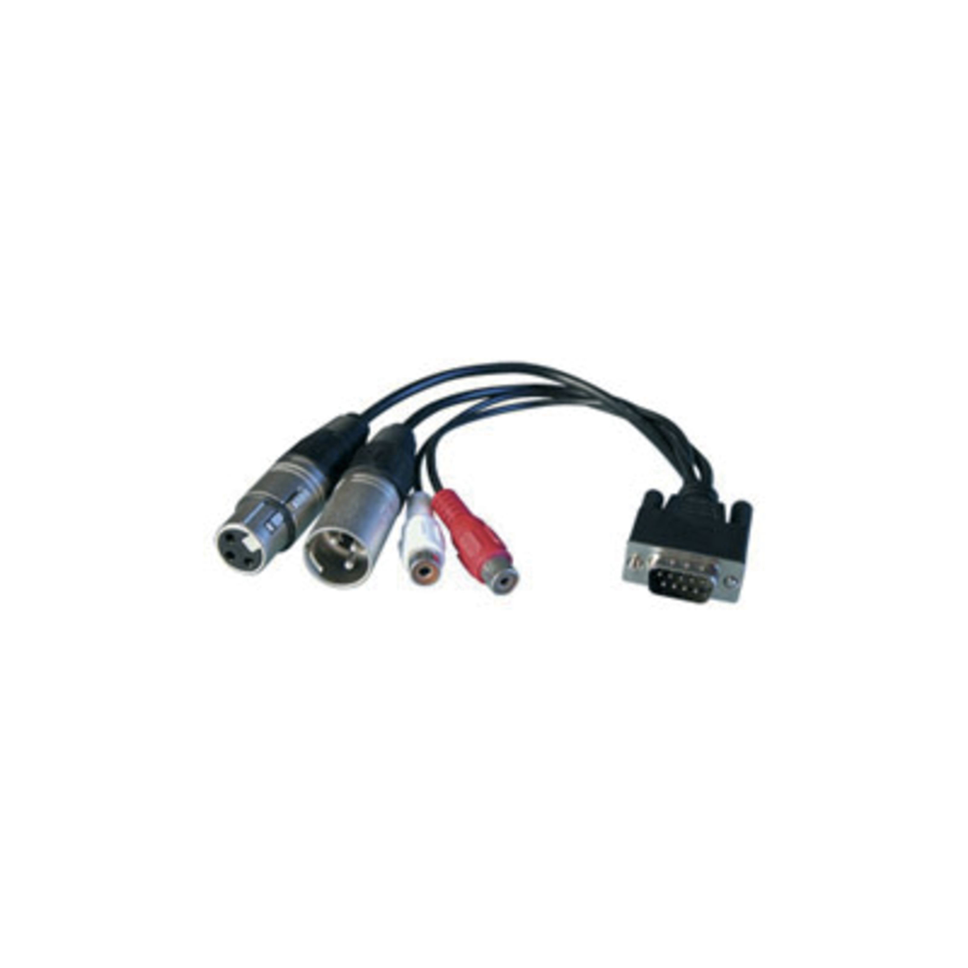 RME - BO968 - AES Breakout Kabel RayDat, AIO, 9632 1000058