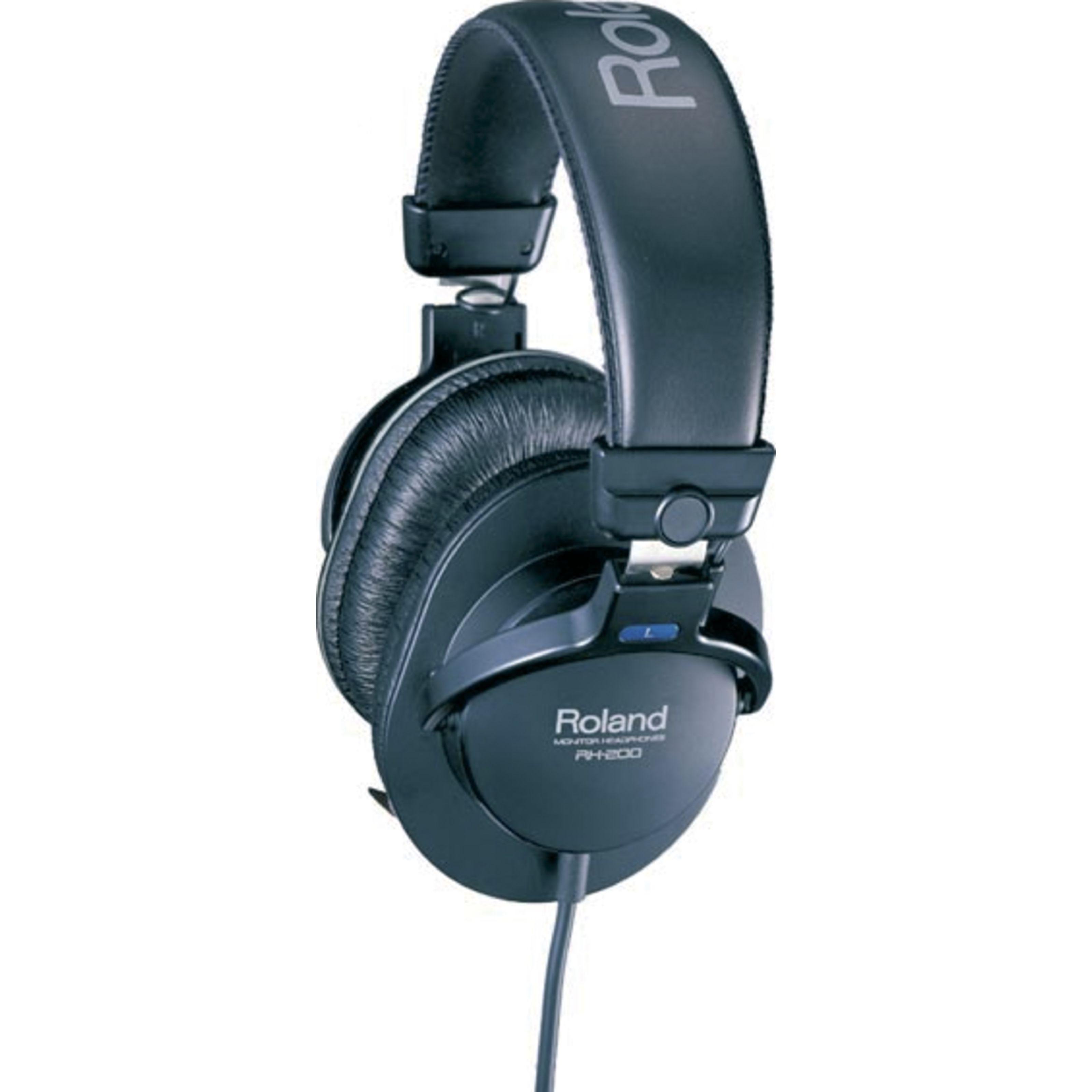 Roland - RH-200 Monitor Kopfhörer