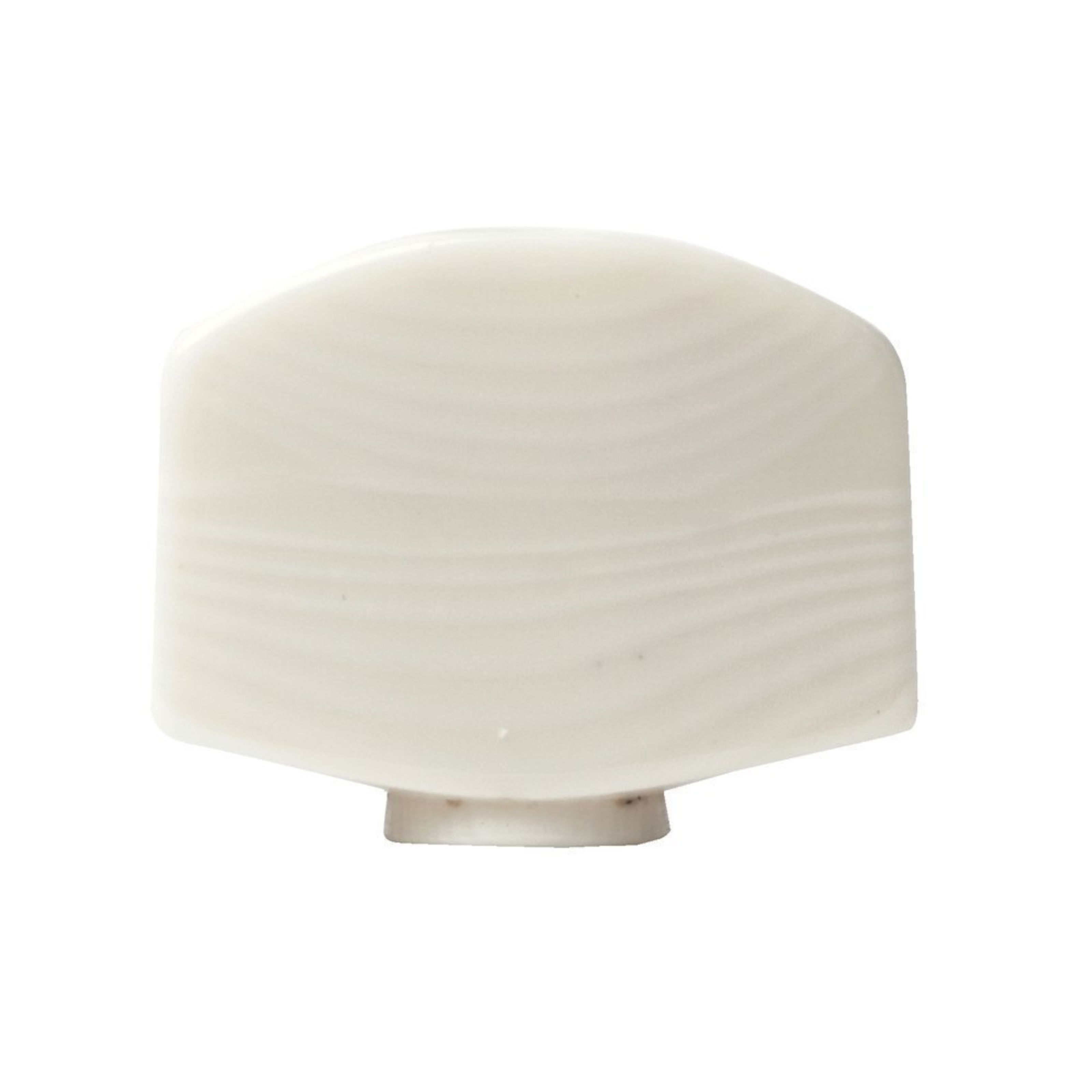 Schaller - M6 Button Galalith Small 746012