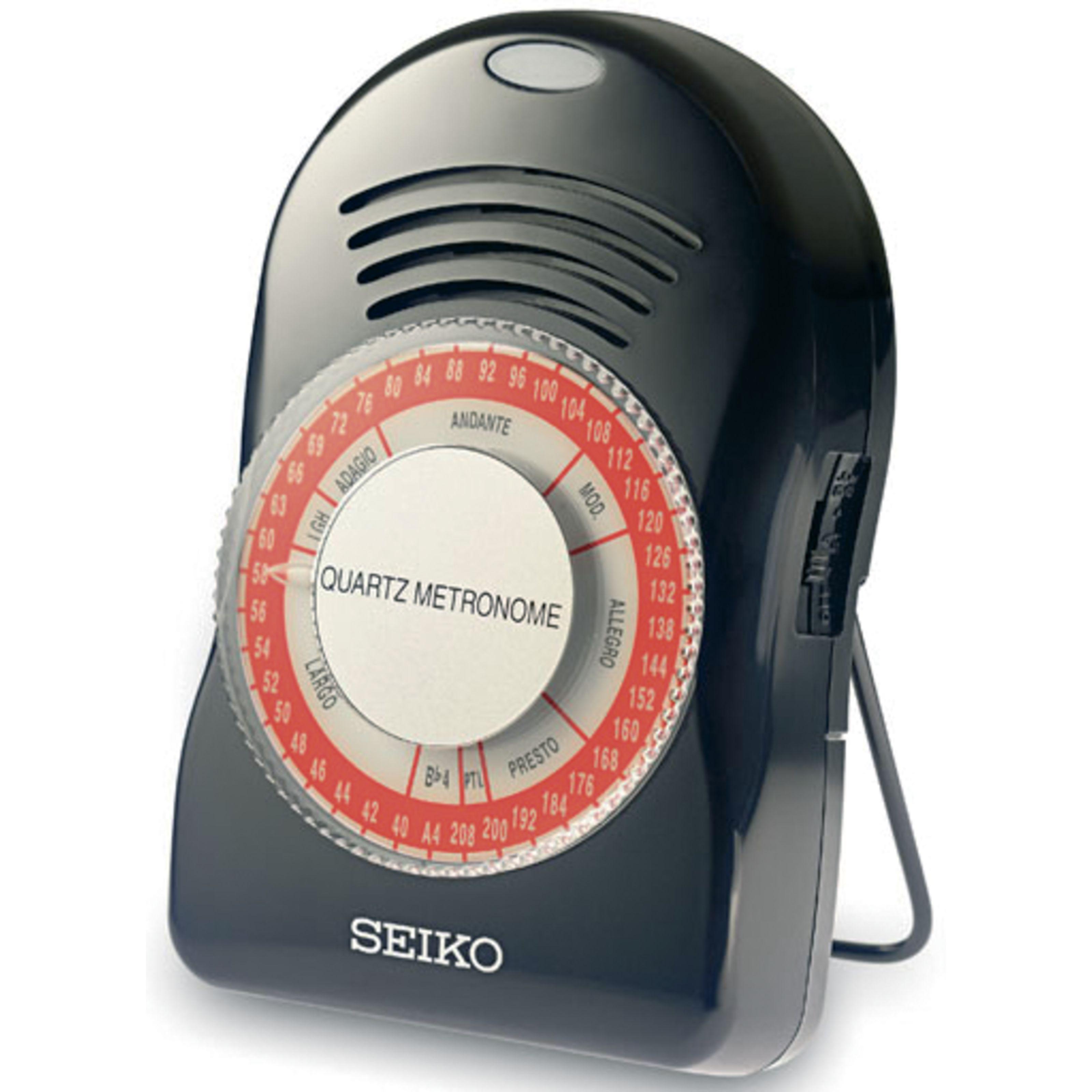 Seiko - SQ 50V Digital Metronom SQ-50V