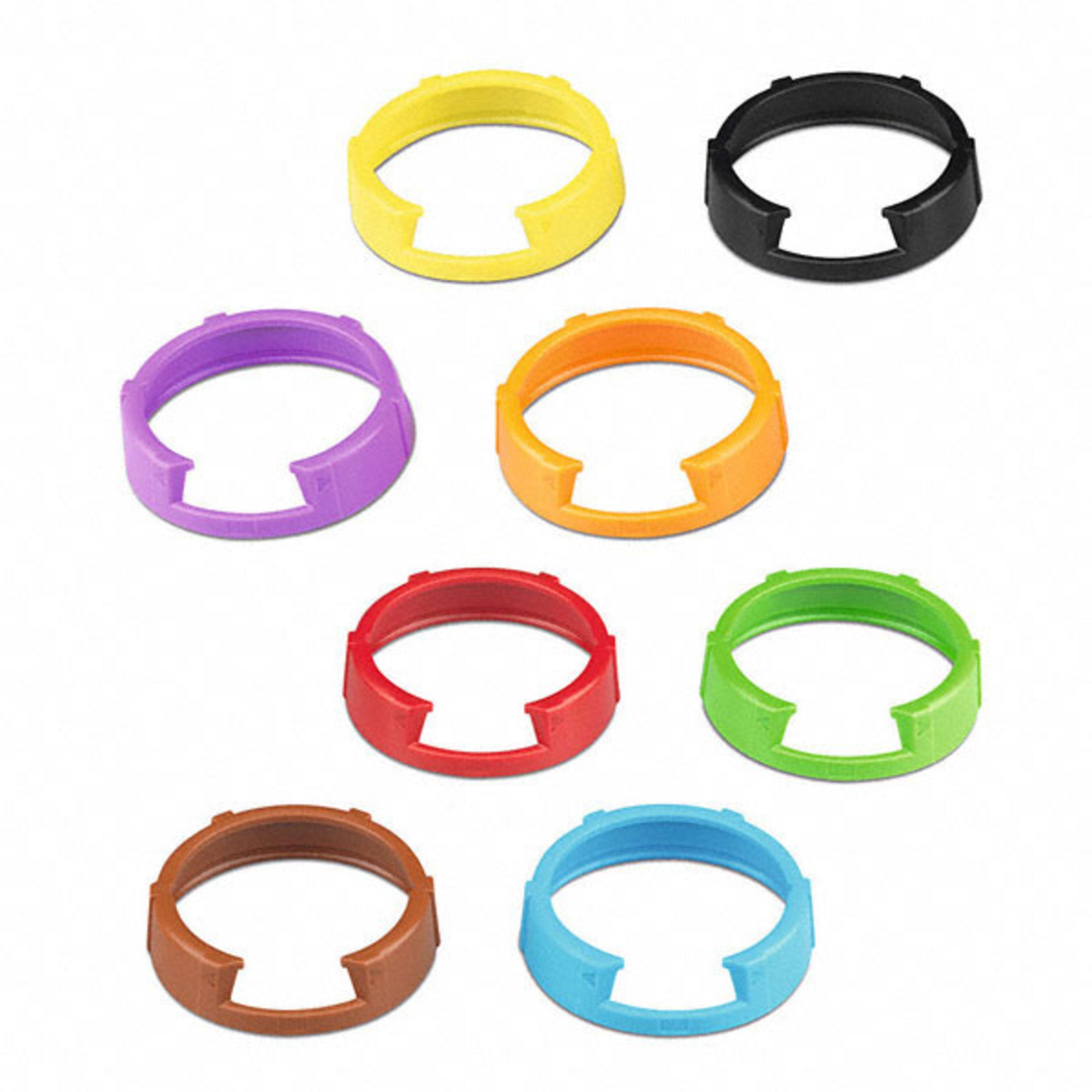Sennheiser - KEN 2 Farbkennzeichnungssatz EWG3/G4 549344
