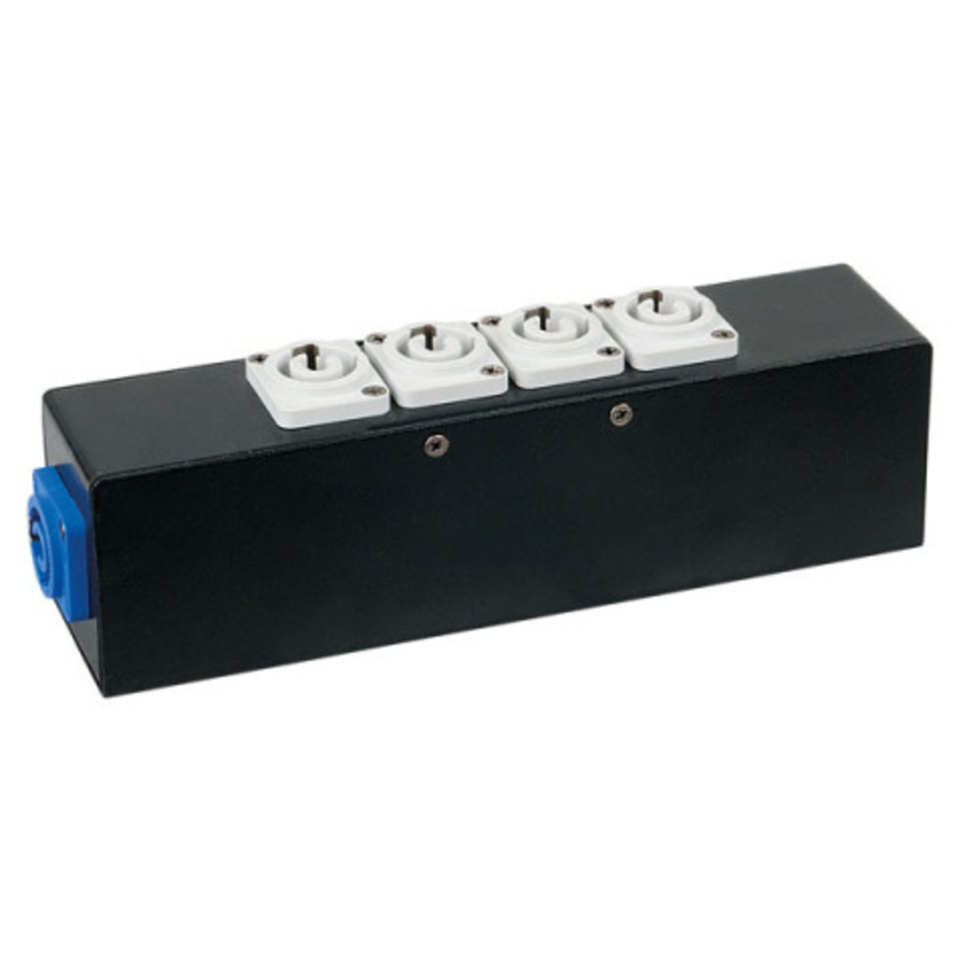 Showtec - Powerport 5 PowerCon 1 In / 5 Out