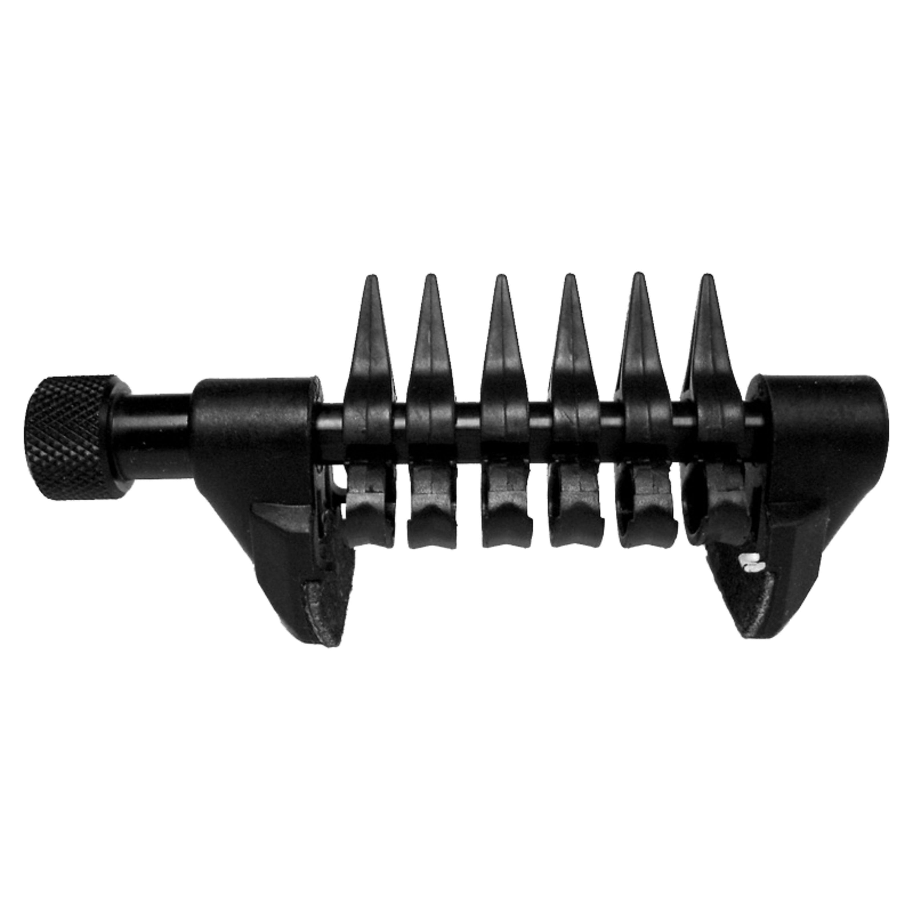 Spider Capo - Spider Capodaster passend für E-, W- Gitarre
