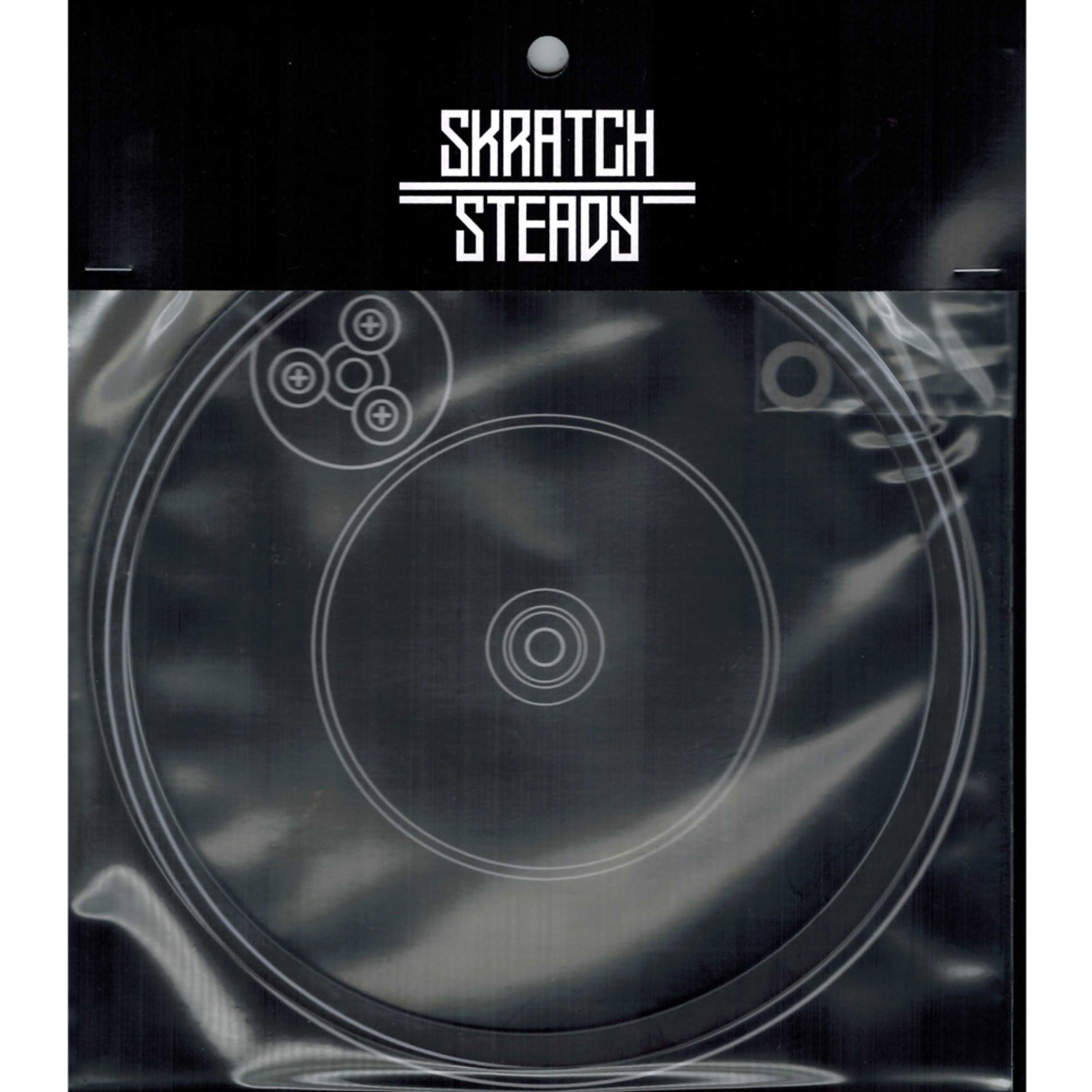 Stokyo - Skratch Steady