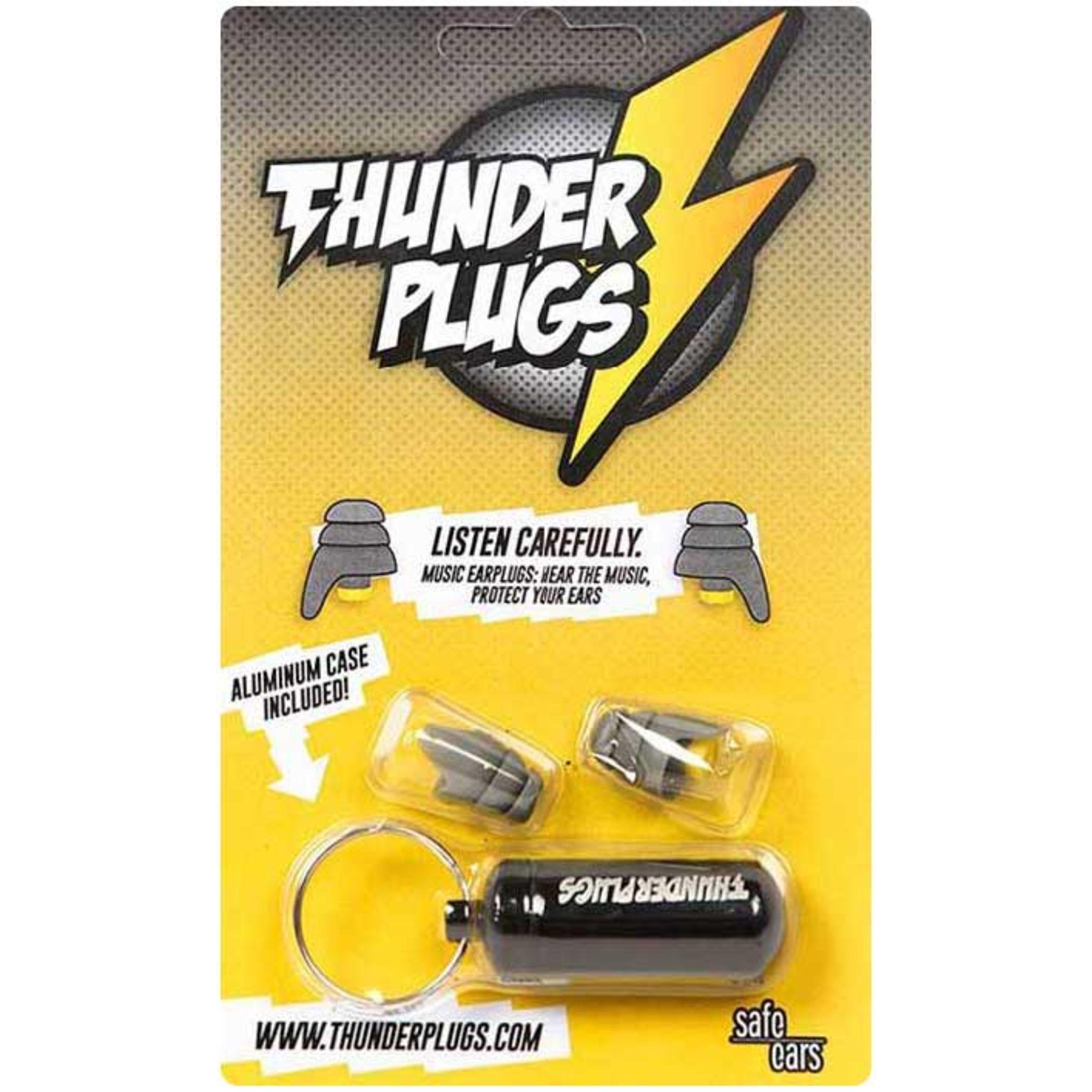 Thunderplugs - Gehörschutz 1 Paar 803520