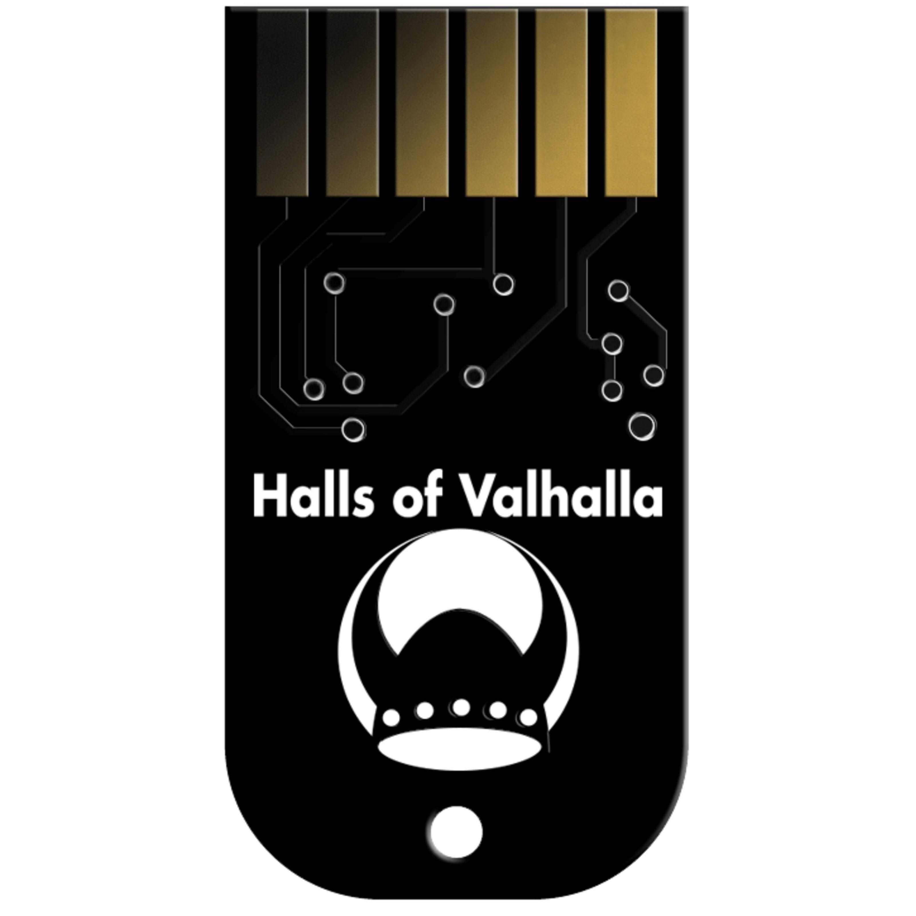 Tiptop Audio - Halls Of Valhalla Valhalla Hall