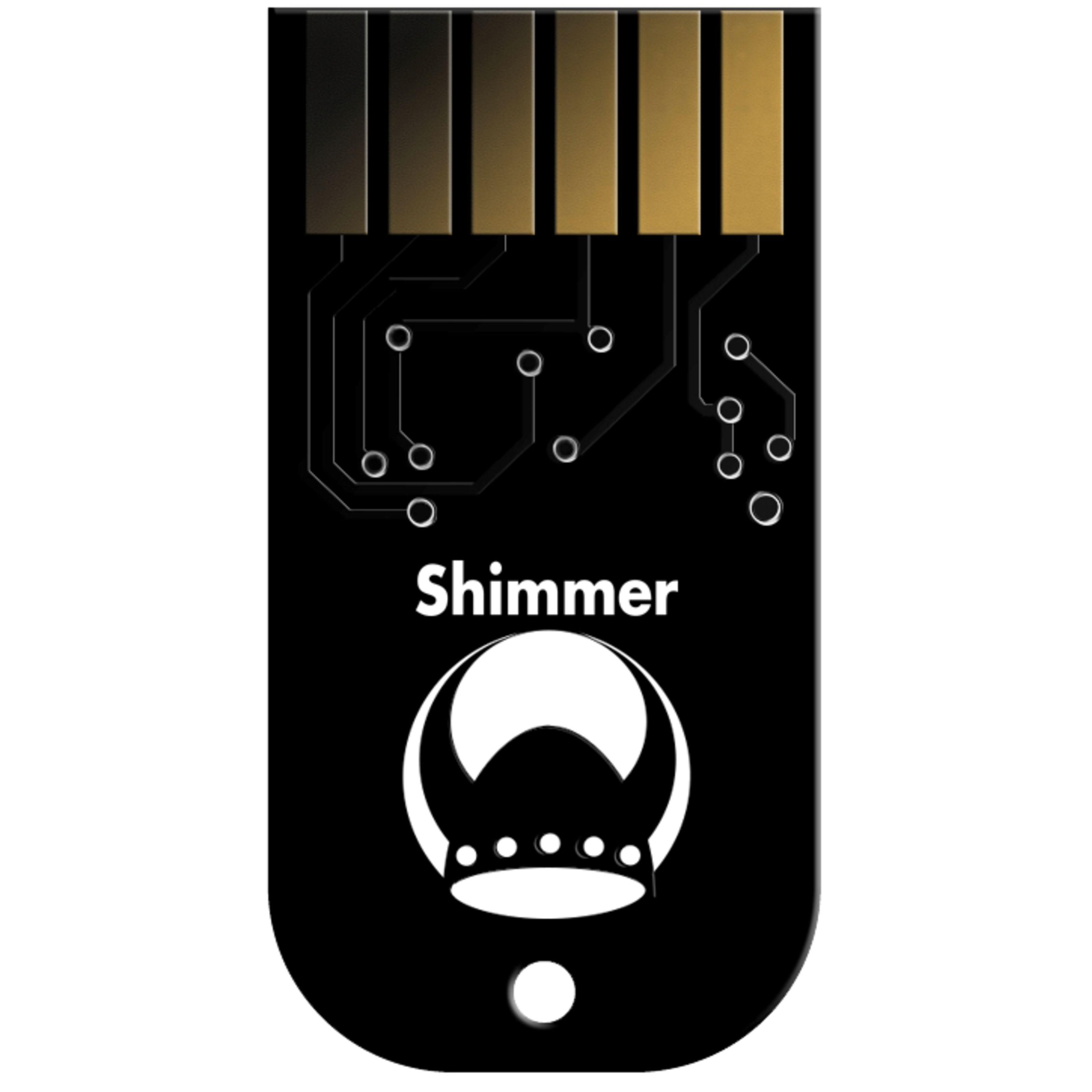 Tiptop Audio - Valhalla Shimmer Reverb Valhalle Shimmer