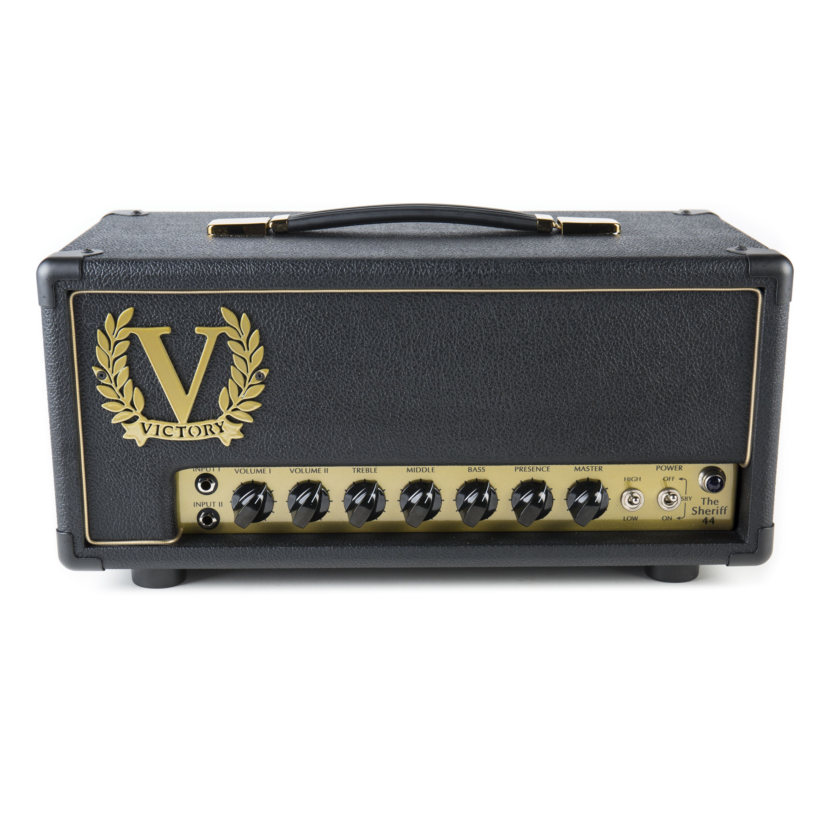 Victory Amplifiers - The Sheriff 44 The Sheriff 44 Head