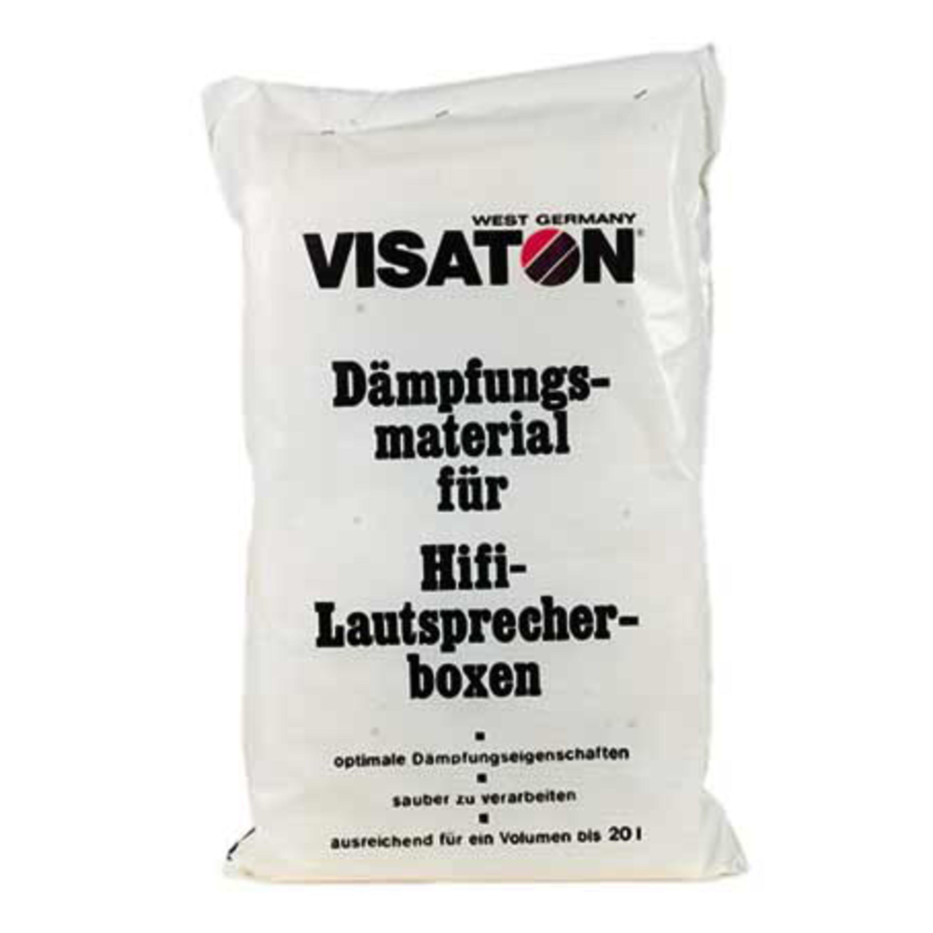 Visaton - Dämpfungsmaterial 5070