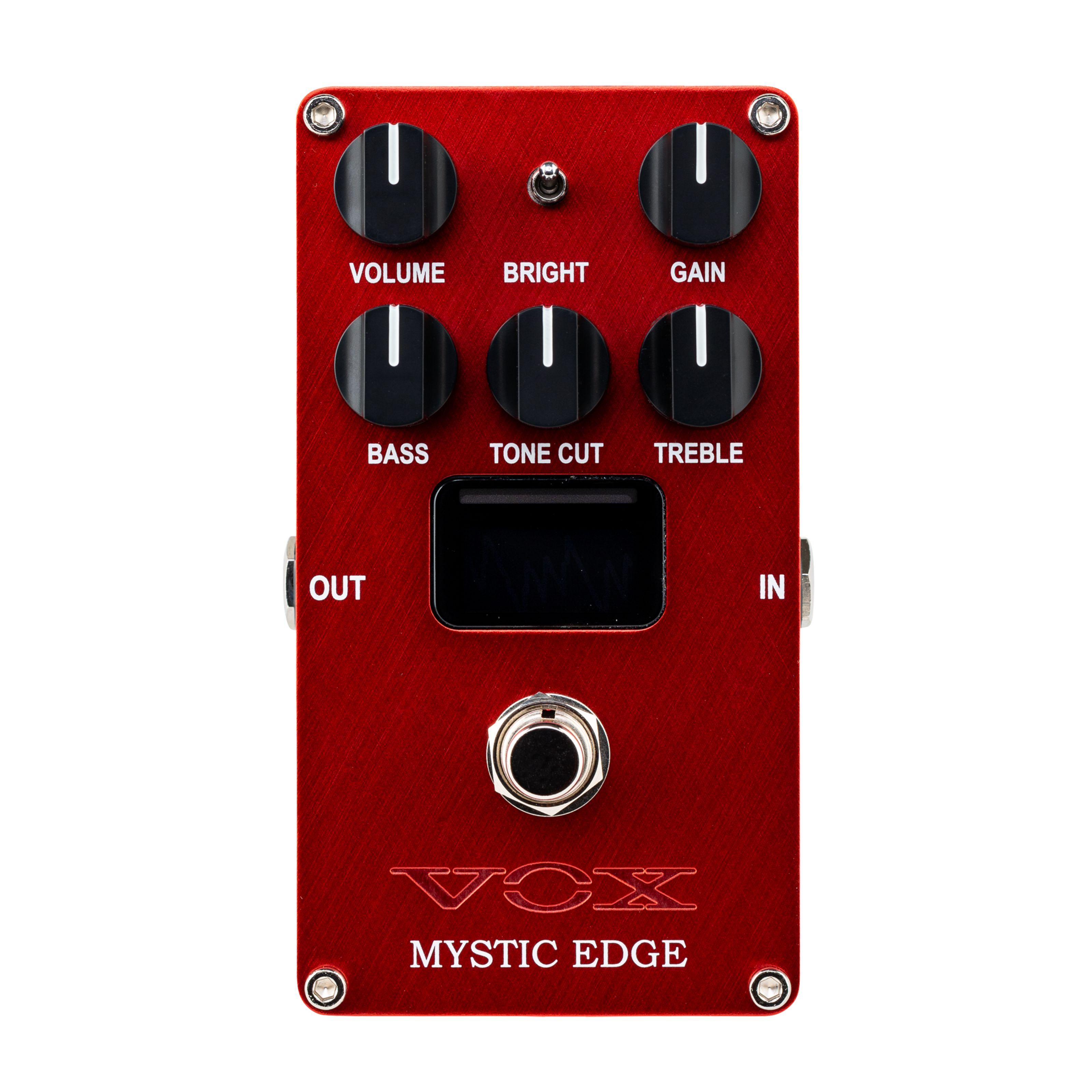 VOX - Valvenergy Mystic Edge VXVALVENERGYME