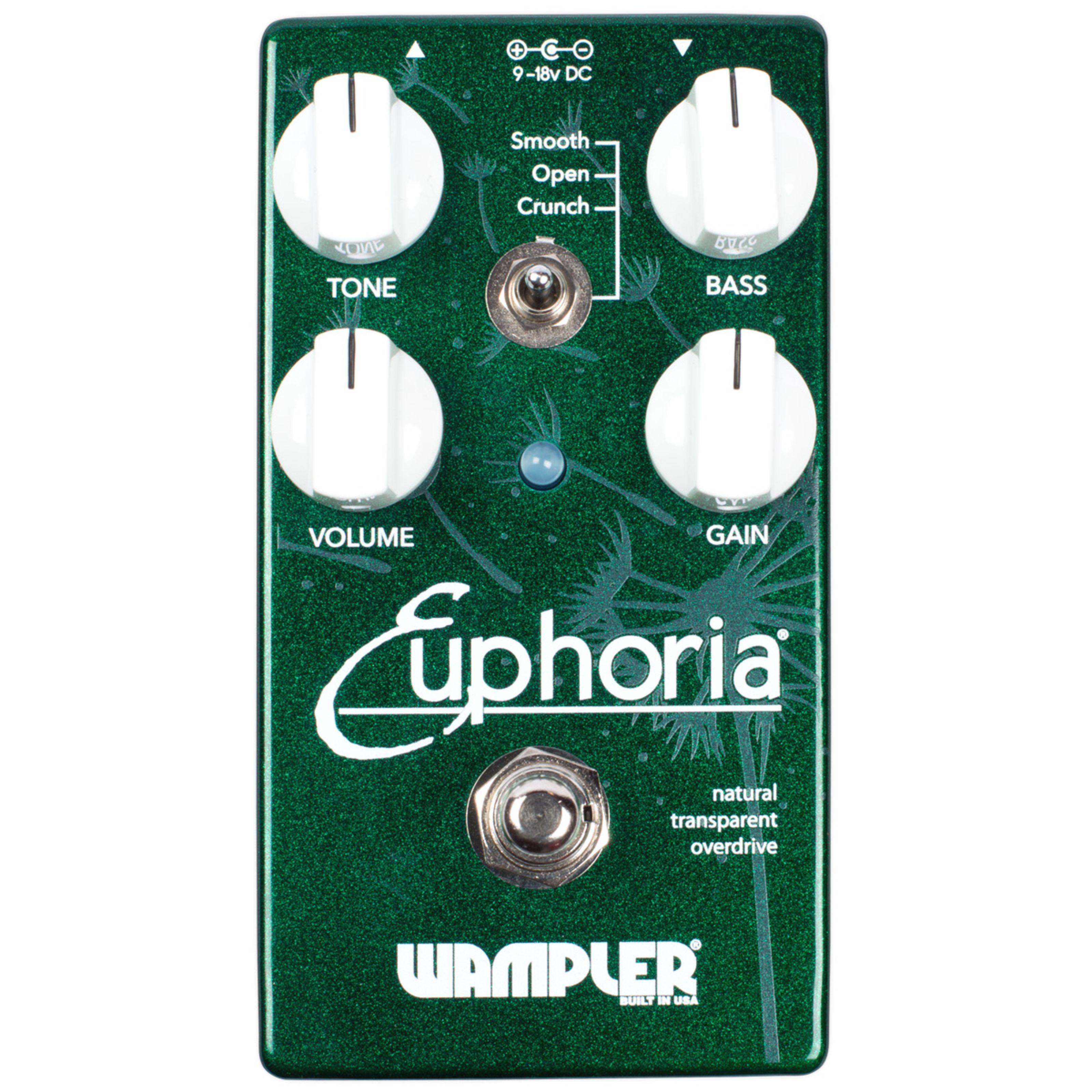 Wampler - Euphoria