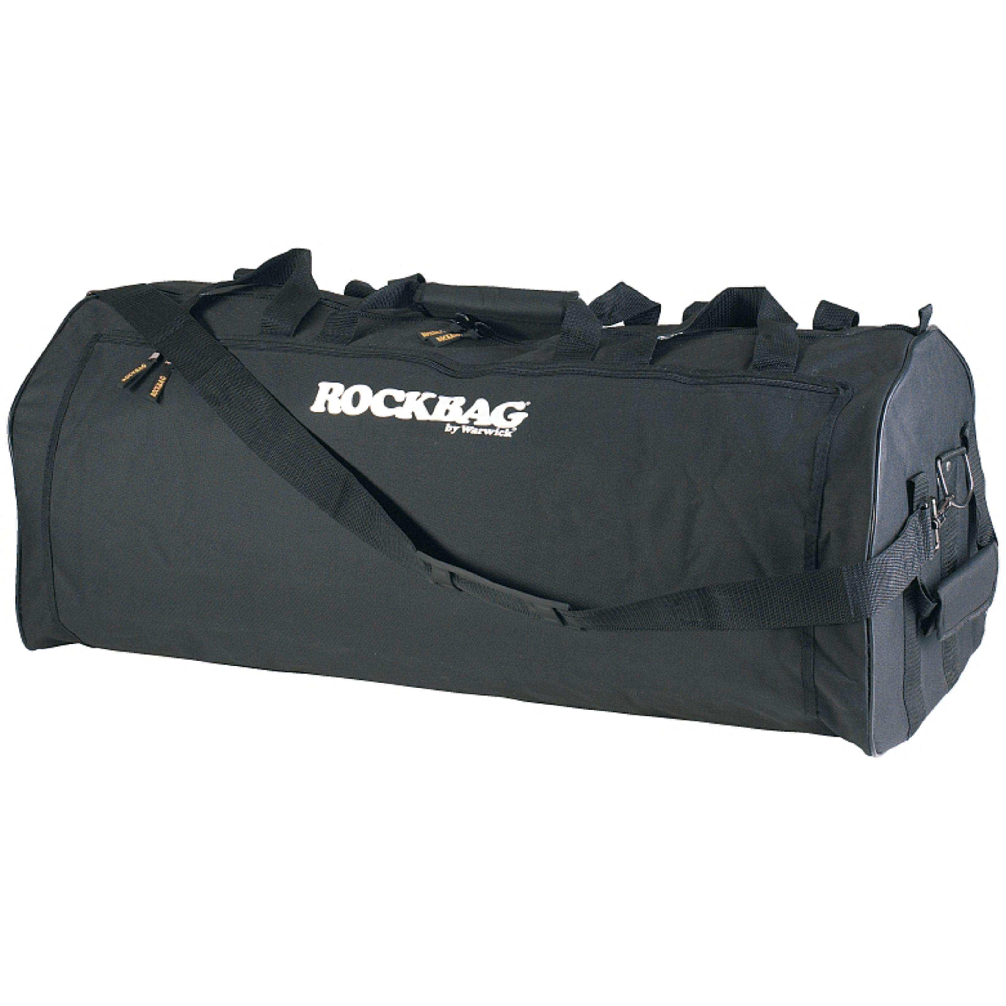 "Warwick - Hardware Bag RB 22500 B, 36""x16""x14"""