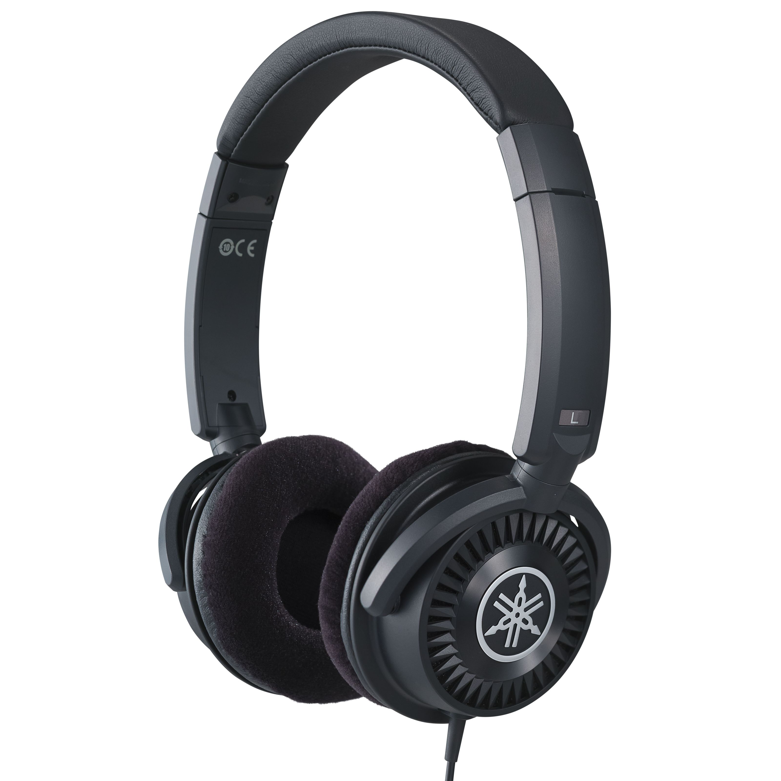 Yamaha - HPH-150 B offener Kopfhörer HPH150B