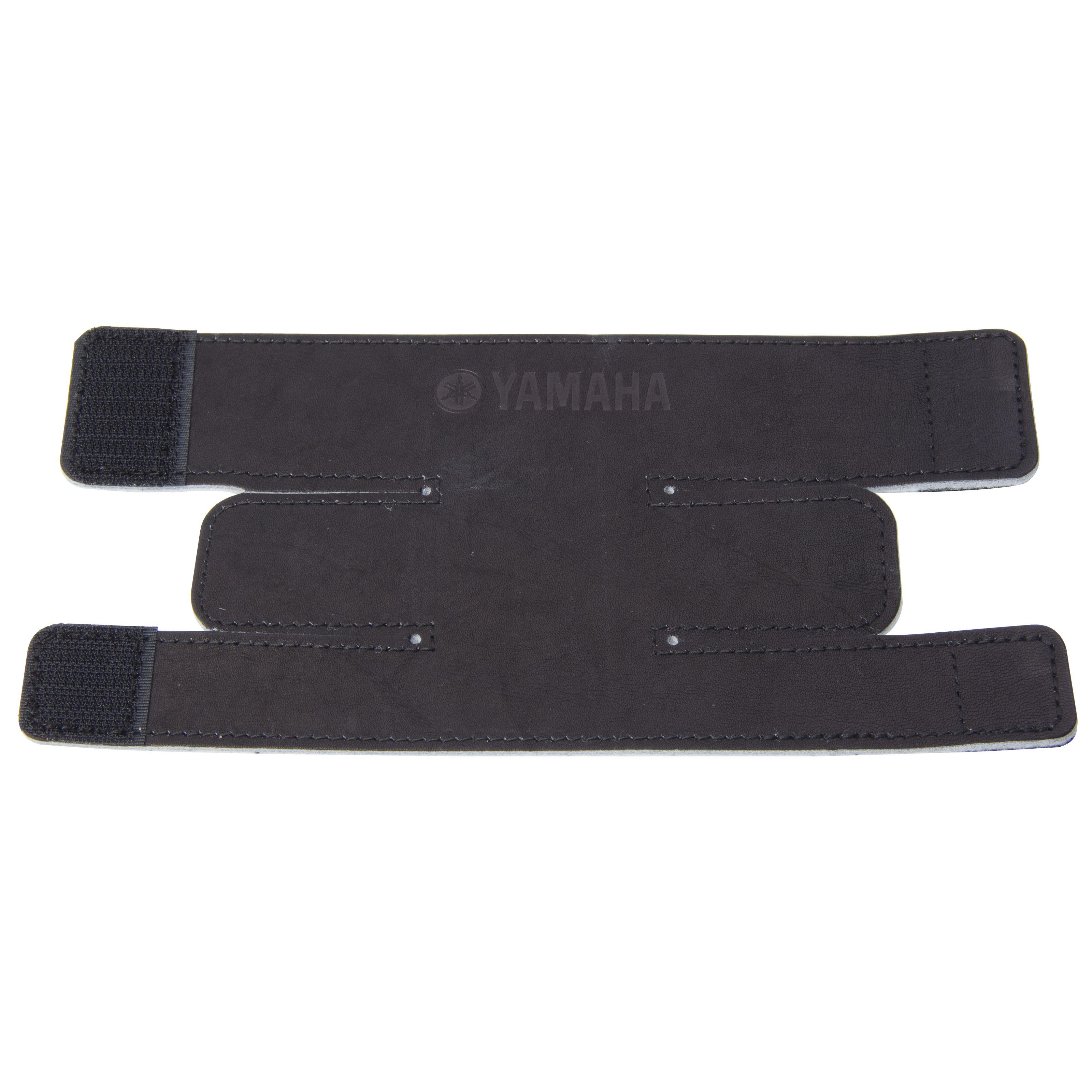 Yamaha - Ventilschutz aus Leder für Trompete/Kornett BBAVPROL