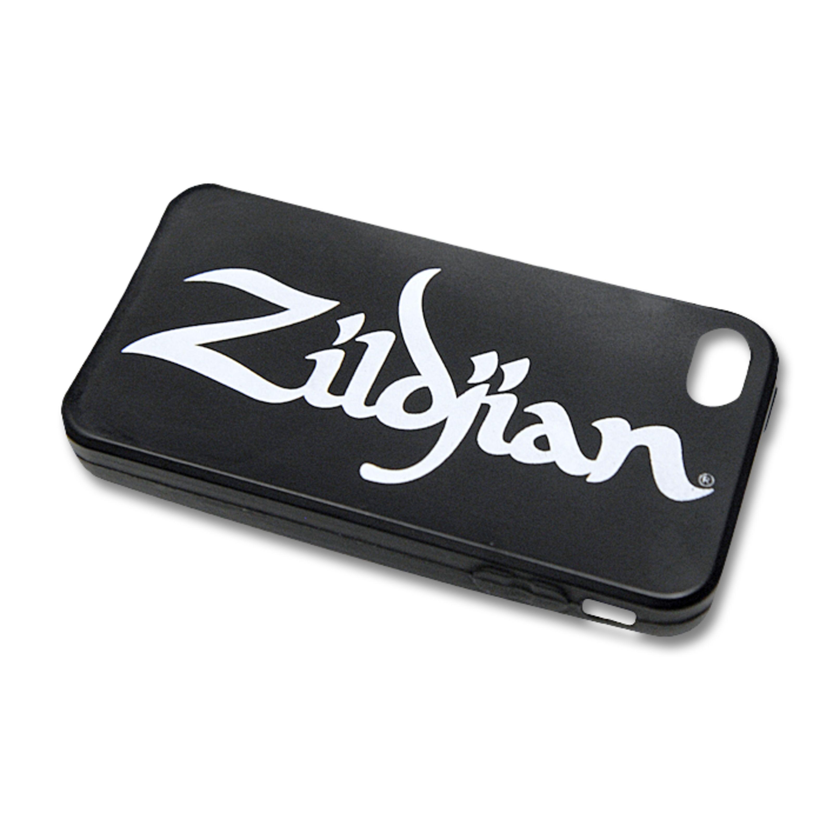 Zildjian - Handyhülle Logo iPhone 5