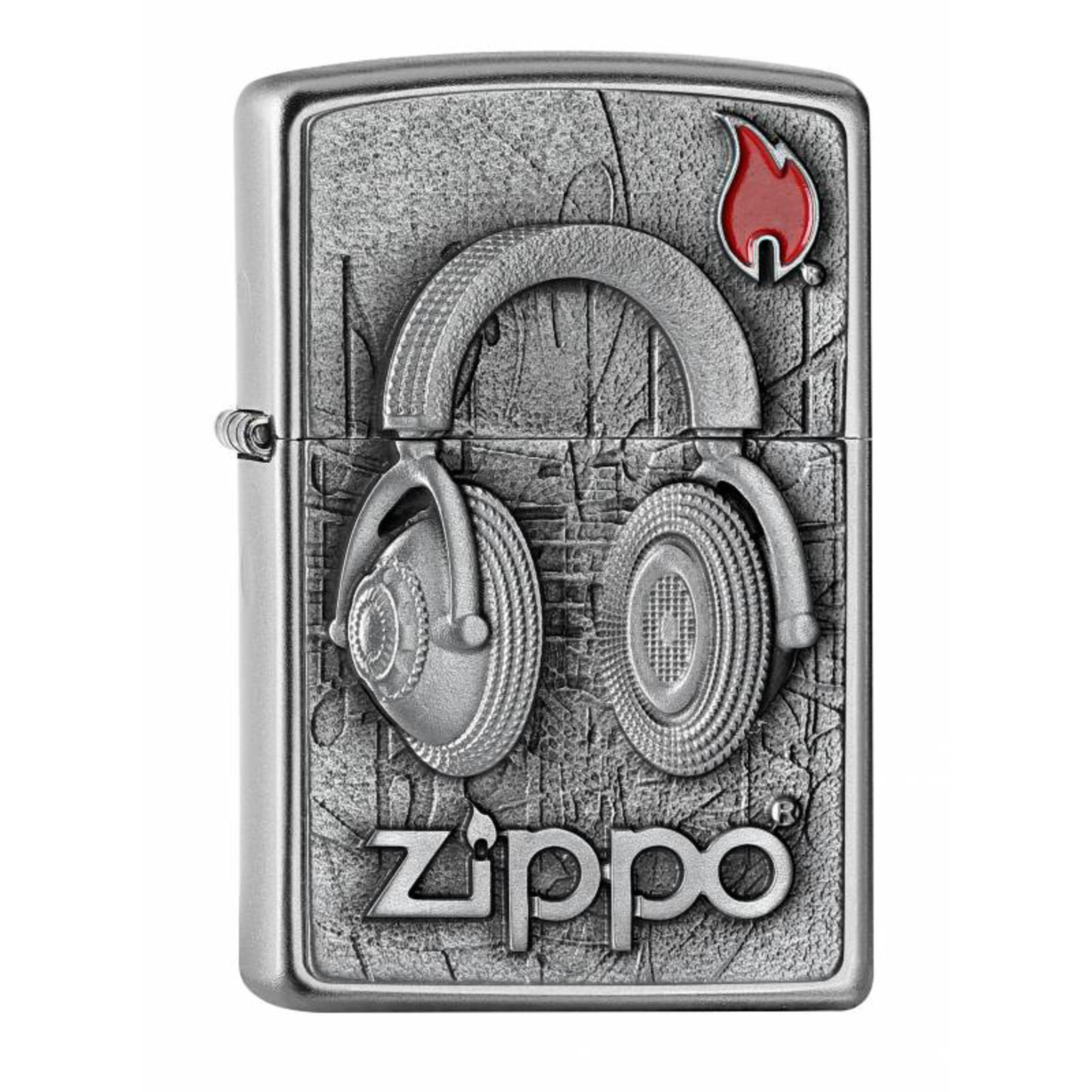 Zippo - Headphones 2005718