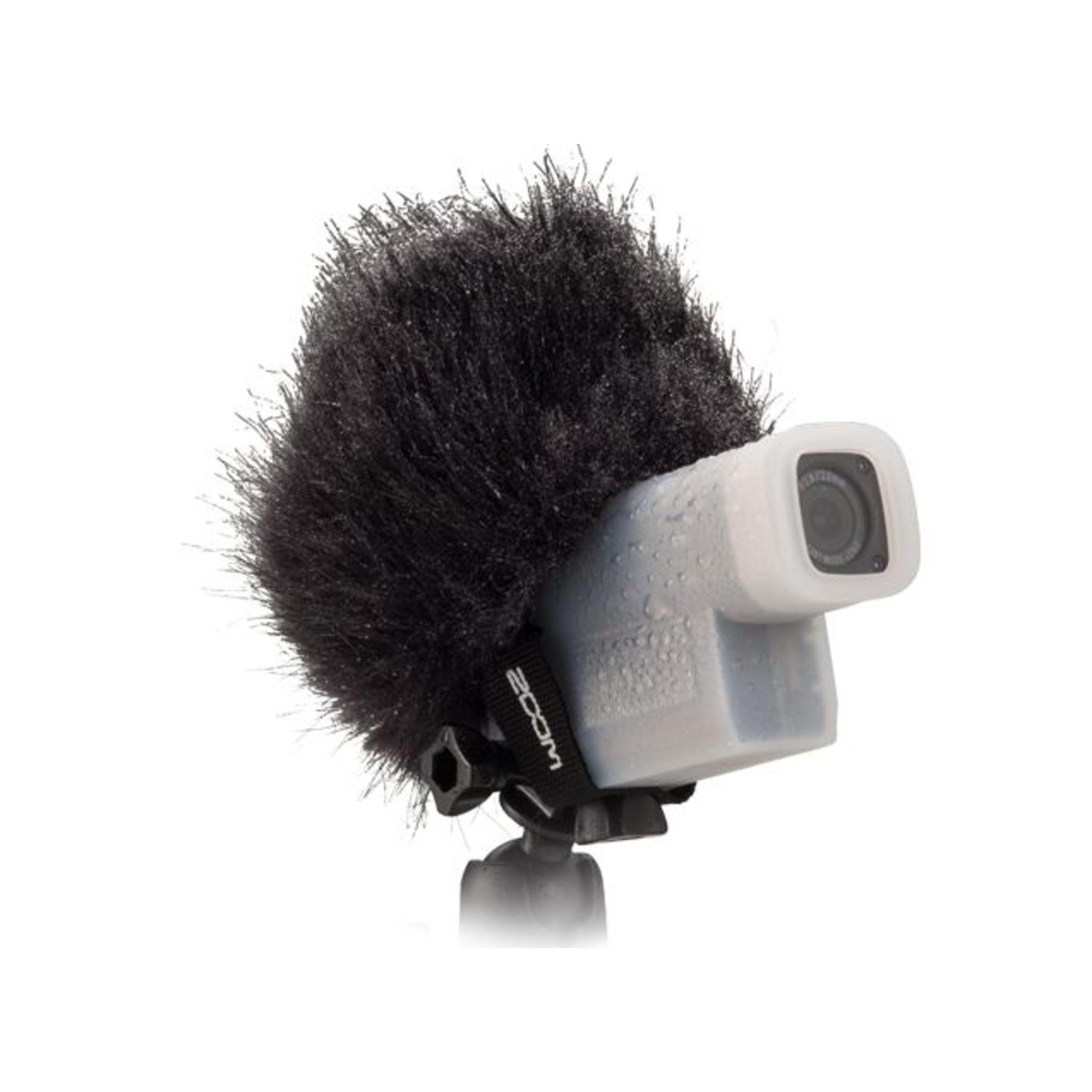 Zoom - RJQ-4 Wind-und Wasserschutz für Zoom Q4 310712