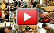 Video / Bilder aus Gitarenwerkstatt