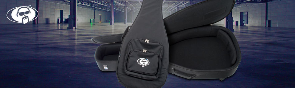 Protection Racket Acoustic Bass Case