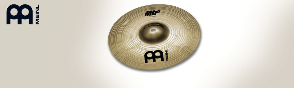 Meinl MB8 Splash 12