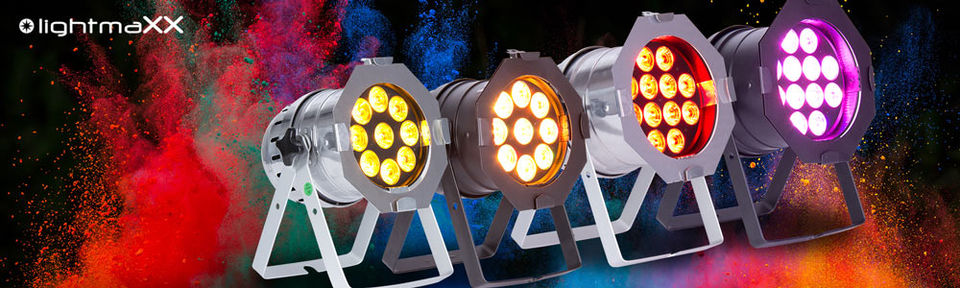 LightmaXX Complete Series