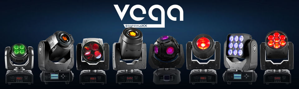 LightmaXX Vega Series