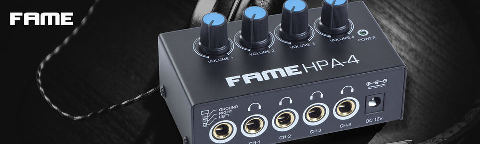 Fame HPA-4