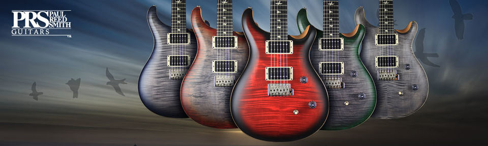 Paul Reed Smith CE24 Satin Limited