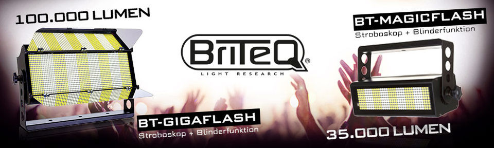 BriteQ BT-Gigflash