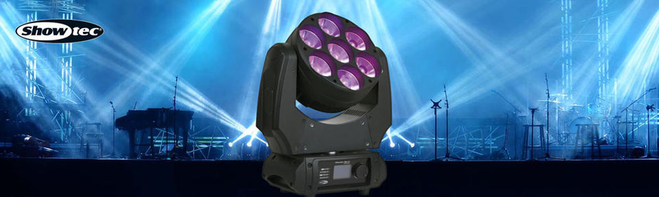 Showtech Phantom 70 LED