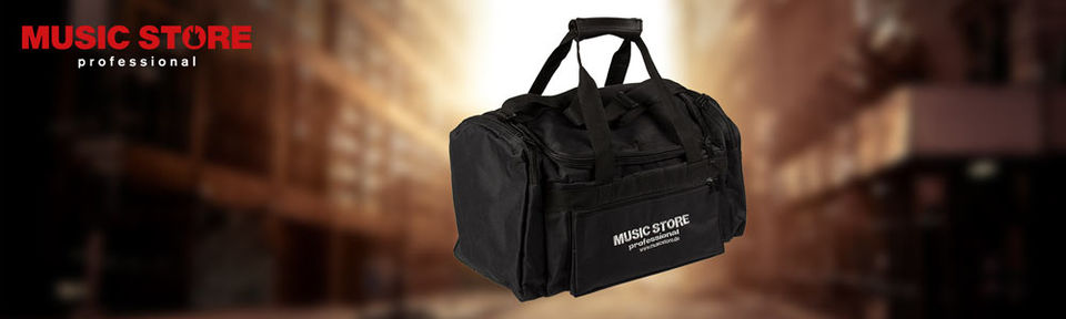 Music Store Travel Bag