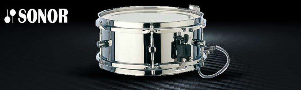 Sonor Marching Snare MB205M