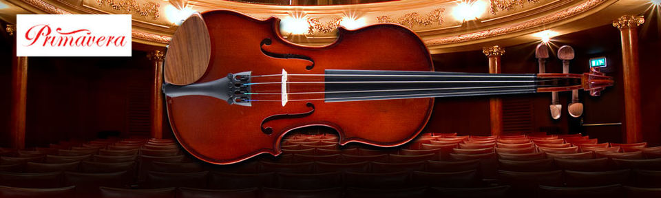 Primavera 90 1/2 Violin-Set