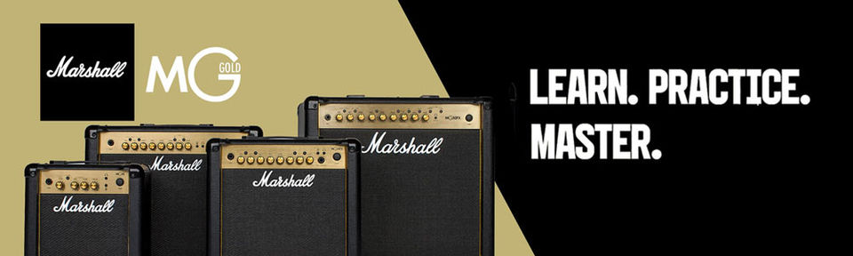 Marshall - Learn.Practice.Master
