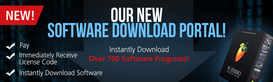 Software Download Portal