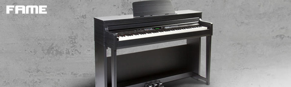 Fame DP8600 Digital Piano