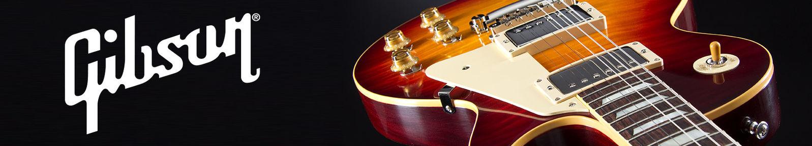 Gibson Gitarren & Bässe bei MUSIC STORE professional